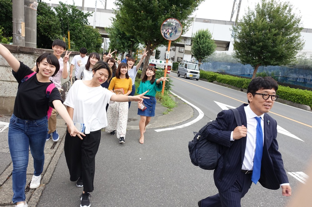 飯盛研2017年度夏合宿