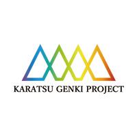 唐津元気プロジェクトのロゴ