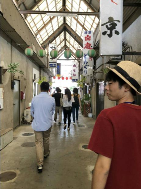 前橋合宿の様子
